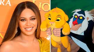 Sangene fra 'Løvernes konge' holder hele vejen igennem - men er bestemt ikke de eneste fra Disney-kataloget, som kan noget helt specielt, mener ekspert.