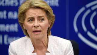 Den nyvalgte formand for EU-Kommissionen, Ursula von der Leyen, har fremlagt sit program for klimaet, hvor hun blandt andet vil reducere CO2-udslippet med 50 procent inden 2030.