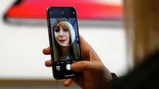 Ansigtsgenkendelse kan misbruges til overvågning. Faceapp afviser, at det er formålet. (ARKIV)