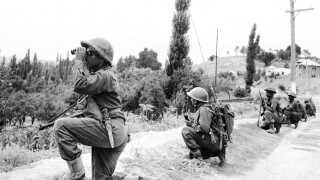 Indien og Pakistan har udkæmpet to egentlige krige om Kashmir - senest i 1965.