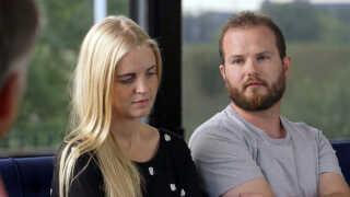 Camilla Ellekilde Høj og Nicolas Feer var det eneste af de fire par, der deltog i 'Gift ved første blik' i 2017, som forblev gift ved eksperimentets afslutning.
