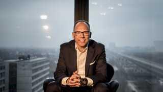 Nordeas nye koncernchef, Frank Vang-Jensen, skal tjene mange flere penge til Nordea.