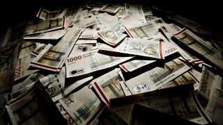 Tusindvis af danskere har tusindvis af kroner stående på deres indlånskonti.