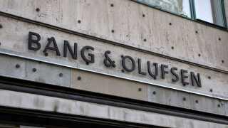 Bang & Olufsens nye administrerende direktør overtager tre hovedpiner, lyder det fra en række tech-eksperter.