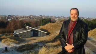 Fanø: Ø-kommune lever fedt af kostbare sommerhuse | Indland | DR