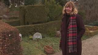 Annes mand var ikke medlem af folkekirken: Fortrød på dødslejet | Indland | DR