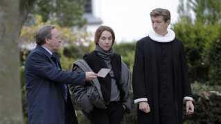 BILLEDSERIE: Barnaby i Nivå | Billedserier | DR