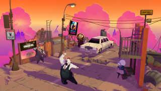 'Felix the Reaper' er et danske puzzle-spil. Man spiller som figuren Felix, der har lært sig selv at danse, for at imponere Betty, som han er lun på. Felix skal blive i skyggerne og derfor skal man manipulere lyset i banerne, for at komme videre i spillet.