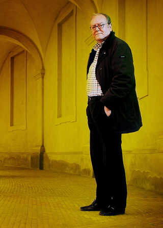 I forbindelse med 200-året for H.C. Andersens fødsel i 2005 spillede Jesper Langberg eventyrforfatteren selv i DR Radio Dramas 183 afsnit lange, daglige date med Andersen, 'Andersen i den vide verden', som havde premiere den 4. april 2005.