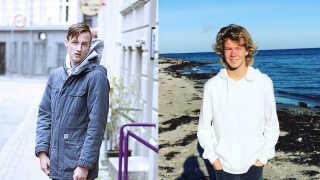 Hans Petersen døde af meningitis 1. januar 2017, og Mathias Baadsgaard-Lund døde af samme sygdom 4. januar 2016.