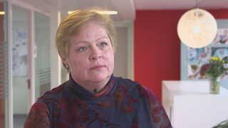 Birgitte Rav Degenkolv har været direktør for Hvidovre og Amager Hospital i København siden 1. marts 2017. Hun var konstitueret direktør samme sted, da Christopher Licht Jensen var indlagt på Hvidovre Hospital i januar 2017.