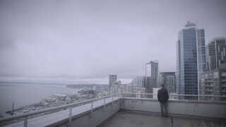 Nick Hanauer bor i Seattle, hvor forskellen mellem rig og fattig er meget tydelig.