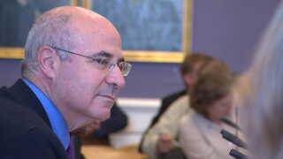 Bill Bowders investeringsfond, Heritage Capital Management, havde ansat Sergei Magnitskij til at undersøge mistanker om skattesvindel.