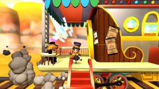 'A Hat in Time' er inspireret af klassiske spil som 'Super Mario 64' og 'Banjo-Kazooie'. Spillet roses især for de farverige verdener, den nostalgiske stemning og den charmerende hovedperson.