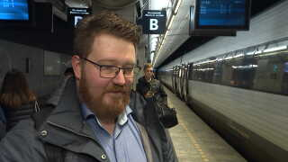 Emil Villadsen, It-konsulent