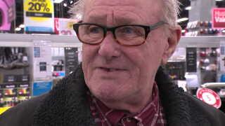 Mogens Nielsen, pensionist