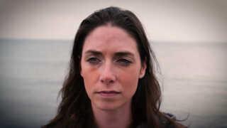 Trine Gudnitz er i dag 31 år, og hun kæmper stadig med ting i bagagen fra tiden som svømmer på eliteplan.