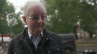 James Piercy er medlem af Det Konservative Parti, og han stemmer i hvert fald ikke på Boris Johnson.