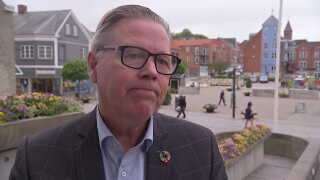 Niels Viggo Lynghøj (S), borgmester i Struer Kommune, vil taget emnet op i KL's Socialudvalg.