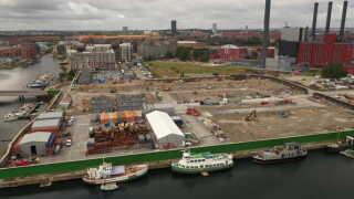 Den næste metrolinje til Sydhavnen har haft langt færre arbejdsulykker, end der har været på metro Cityringen.