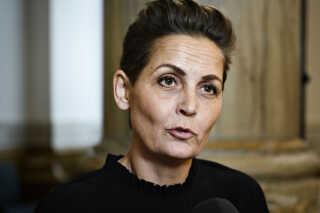 Pia Olsen Dyhr satser på, at mange af partierne fra rød blok vil være med på deres trafikplan.
