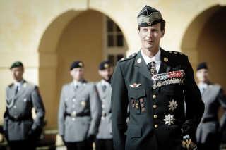 Prins Joachim er som den første dansker blevet optaget på en militæruddannelse på École Militaire i Paris. Uddannelsen er den højest rangerede lederuddannelse i det franske militær.
