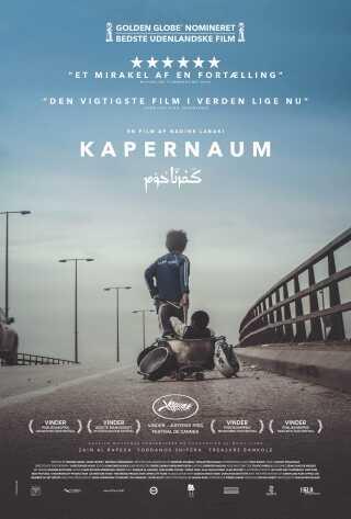 DR's anmelder er ikke alene om at elske 'Kapernaum'.