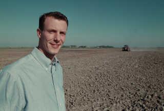 Prins Joachim er uddannet landmand fra Den Classenske Agerbrugskole Næsgaard på Falster. Inden havde han arbejdet på farm i Australien.