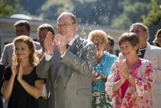Den sidste hovedrolle i DR-regi havde Jesper Langberg i 2008 og 2009, hvor han fik stor ros for sit skuespil i serien 'Sommer'. Her spillede Jesper Langberg den - skulle det vise sig - demensramte læge Christian Sommer.