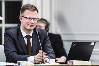 Hvis Socialdemokratiet overtager regeringsmagten, vil partiet gerne 'målrette' ordningen mere, siger finansordfører Benny Engelbrecht.