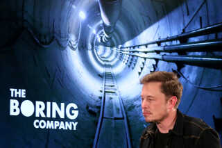 Elon Musks selskab The Boring Company deltager i redningsaktionen i Thailand.