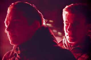 Filmen er instrueret af Laurits Flensted-Jensen, der er nomineret til en New Talent Award hos CPH PIX. På billedet ses Noah Skovgaard Skands (th.) i rollen som Frederik.
