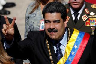 Nicolas Maduro har siddet på præsidentposten siden 2013, hvor han vandt valget efter Hugo Chavez' død. Forinden sad Maduro som udenrigsminister i Chavez' socialistiske regering.