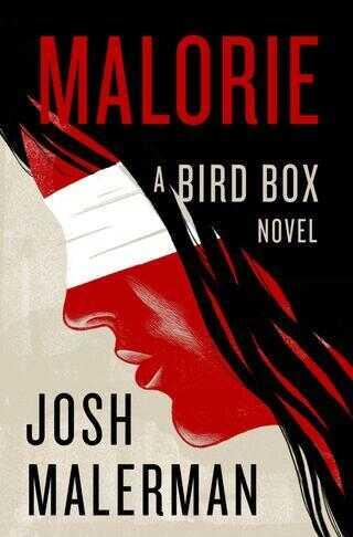 'Malorie' forventes at udkomme på engelsk den 1. oktober.
