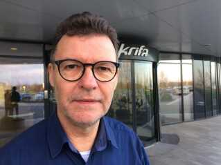 Krifa-advokat Carl Madsen.