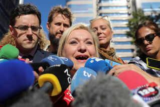 Ines Madrigals retssag fik for alvor sat fokus på Spaniens historie med stjålne babyer. REUTERS/Sergio Perez