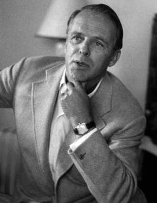 Filminstruktør Henning Karmark.