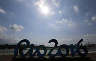 Mange brasilianere håber, at OL i Rio kan markere et vendepunkt for landet.