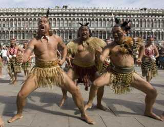 New Zealands oprindelig folk, Maori-folket, har kæmpet en hård kamp for naturens rettigheder i mange år. Nu ser der ud til at være lys forude.