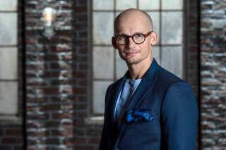 Christian Stadil stopper i 'Løvens Hule' efter at have investeret over syv millioner kroner i programmet.