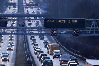 Blitz: Ti veje skæpper ekstra meget i fartbødekassen | Indland | DR