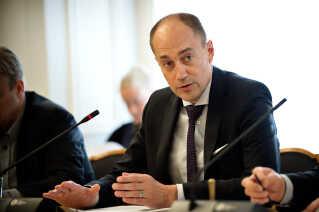 Sidst Magnus Heunicke sad som minister, var han et års tid på posten.