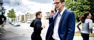 Alex Vanopslagh er formentlig et navn, som danskerne skal vænne sig til at udtale. Den 27-årige LA'er skal forsøge at hjælpe partiet ud af ruinerne.