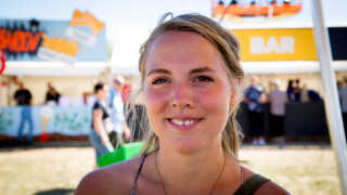 Kirstine Mikkelsen glæder sig mest til at både se og høre Cigarettes After Sex.