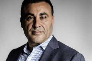 Naser Khader er blandt stifterne af Muslim Reform Movement.