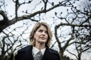 (Arkiv) Carla Sands, USA's ambassadør i Danmark, er kritisk over for Danmarks forsvarsbudget.