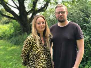 Manuskriptforfatterne Marie Østerbye og Christian Torpe har blandt andet lavet tv-serier som 'Rita' og 'Hjørdis' og den amerikanske Stephen King-filmatisering 'The Mist'.