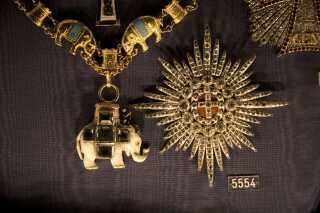 Elefantordenen