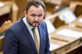 Dan Jørgensen har også tidligere været minister.