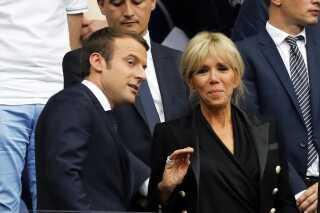 I Frankrig findes der ingen formel førstedamerolle, som den vi kender fra USA. Derfor kan Brigitte Macron selv definere sin rolle. Hun er kendt som sin mands fortrolige rådgiver, hvor hun også coacher ham.
